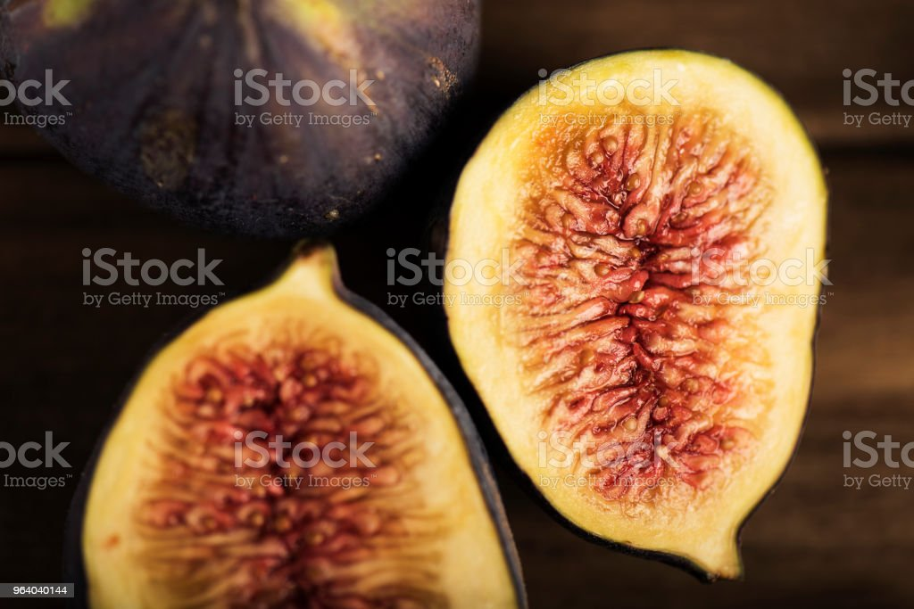 Figs - Royalty-free Canada Stock Photo