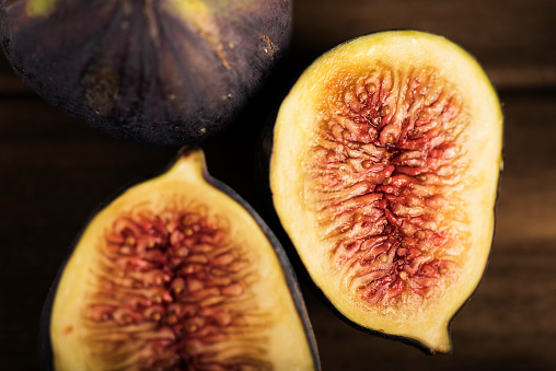 Figs Stock Photo - Download Image Now