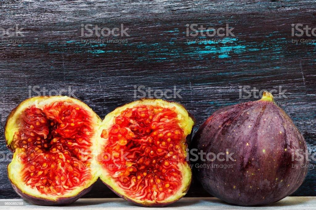 Figs zbiór zdjęć royalty-free