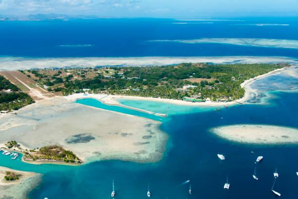 fiji islands - fiji stock photos and pictures