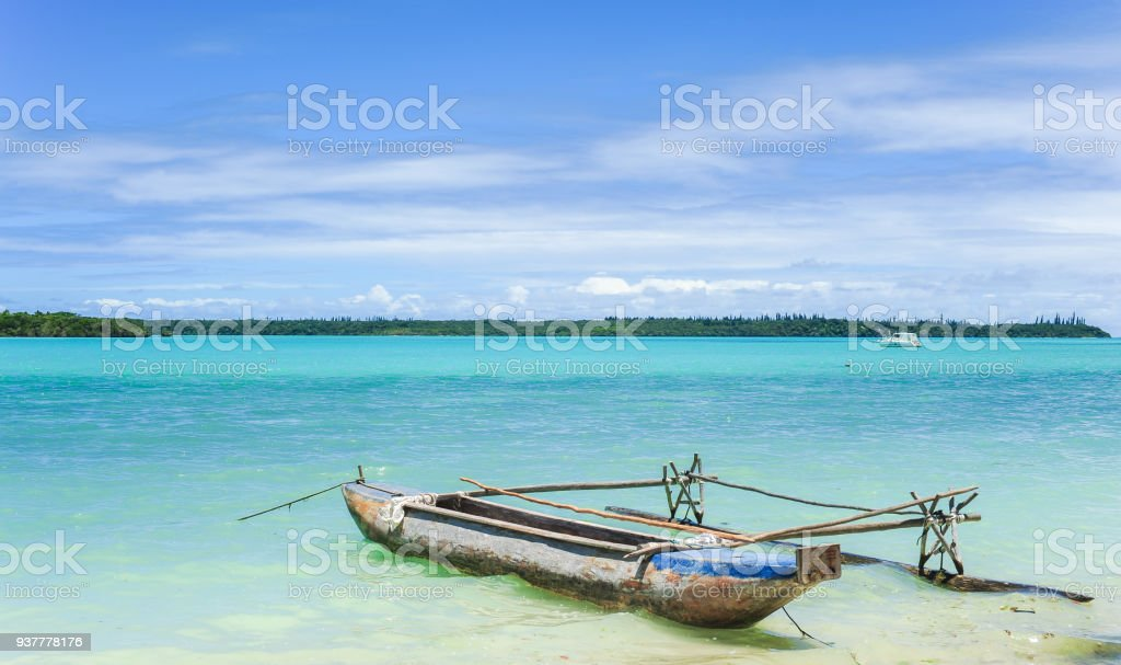 Fidschi-Inseln – Foto