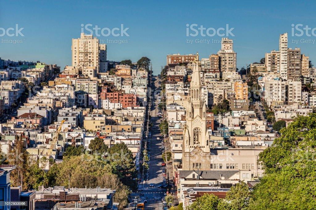 imdb streets of san francisco