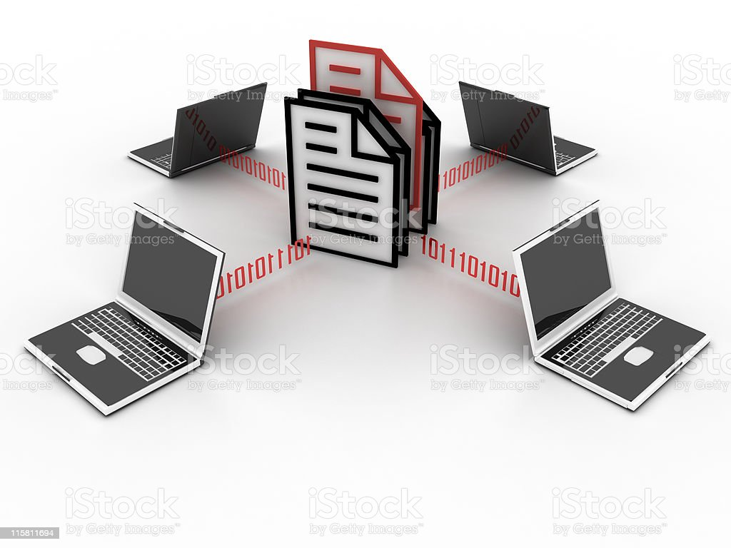 file concept royalty-free stock photo