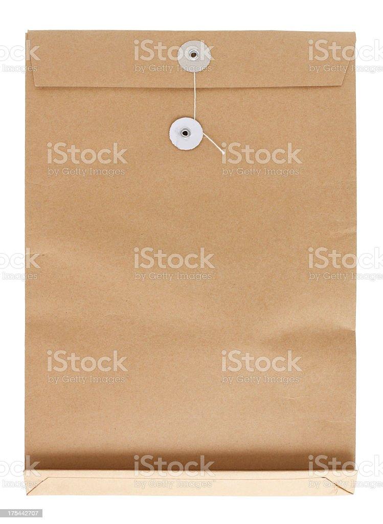 File folder background isolated stock photo