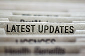istock File folder of latest updates 1214940965