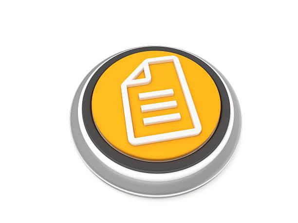 File Icon stock photo