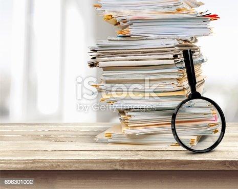 istock File. 696301002