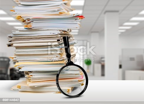 istock File. 698144642