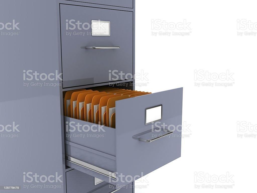 Fichero Archivador Stock Foto E Imagen De Stock Istock # Muebles Ficheros