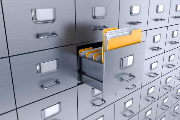 einreichung der kabine - archiv stock-fotos und bilder
