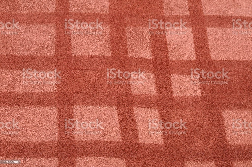 filled arrays in grid stock photo