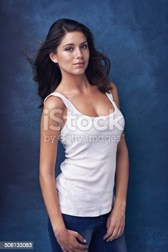istock Filled with self-confidence 506133083