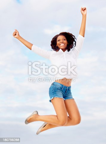 508455188 istock photo Filled with zest for life 180756288