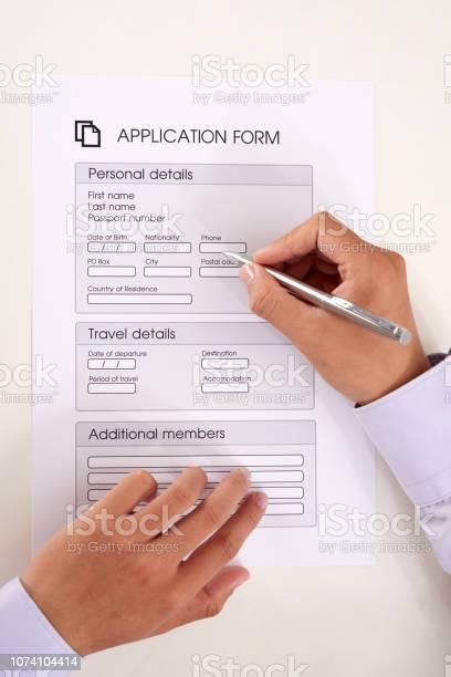 Filling application form picture id1074104414?b=1&k=6&m=1074104414&s=612x612&h=3wub37wi1ldqvricar0h9rodwuj00emkolvsr9cdgkq=
