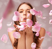 Filling the air with a whimsical scent
