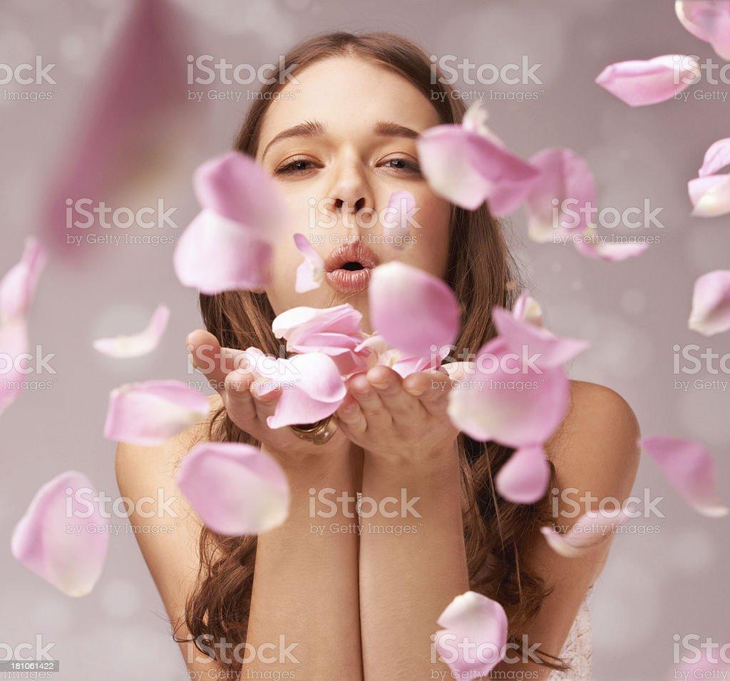 Emplissez l'air avec un parfum original - Photo