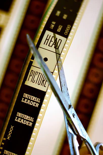 film-bearbeitung - postproduktion stock-fotos und bilder