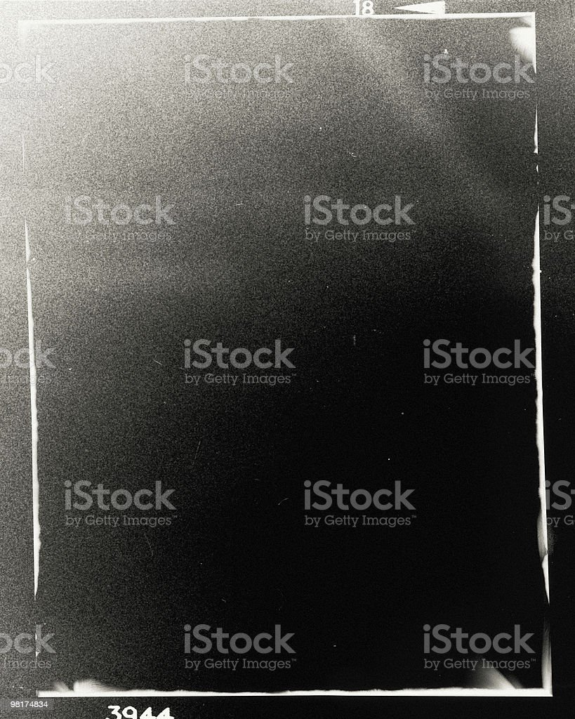 film frame royalty-free stock photo