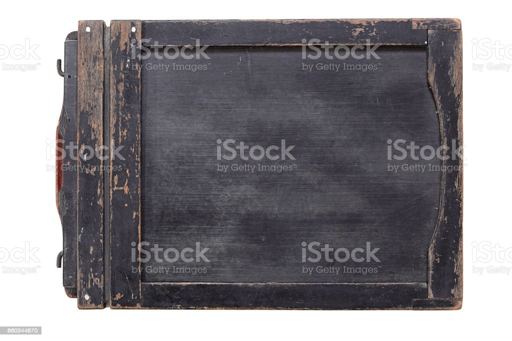 Film Holder stock photo