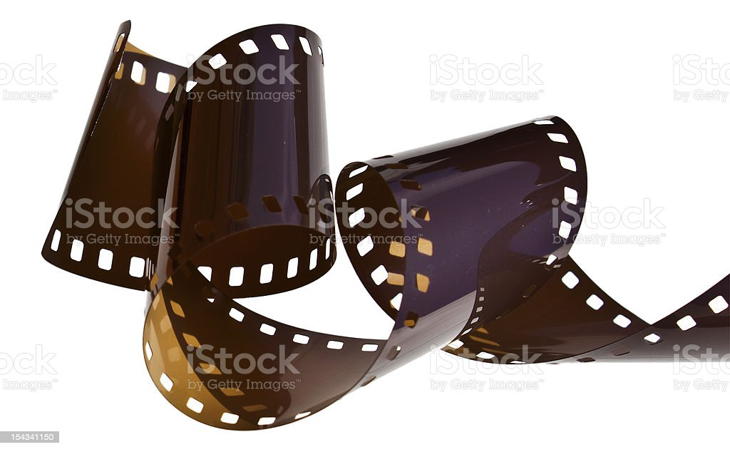 Film photos. royalty-free stock photo