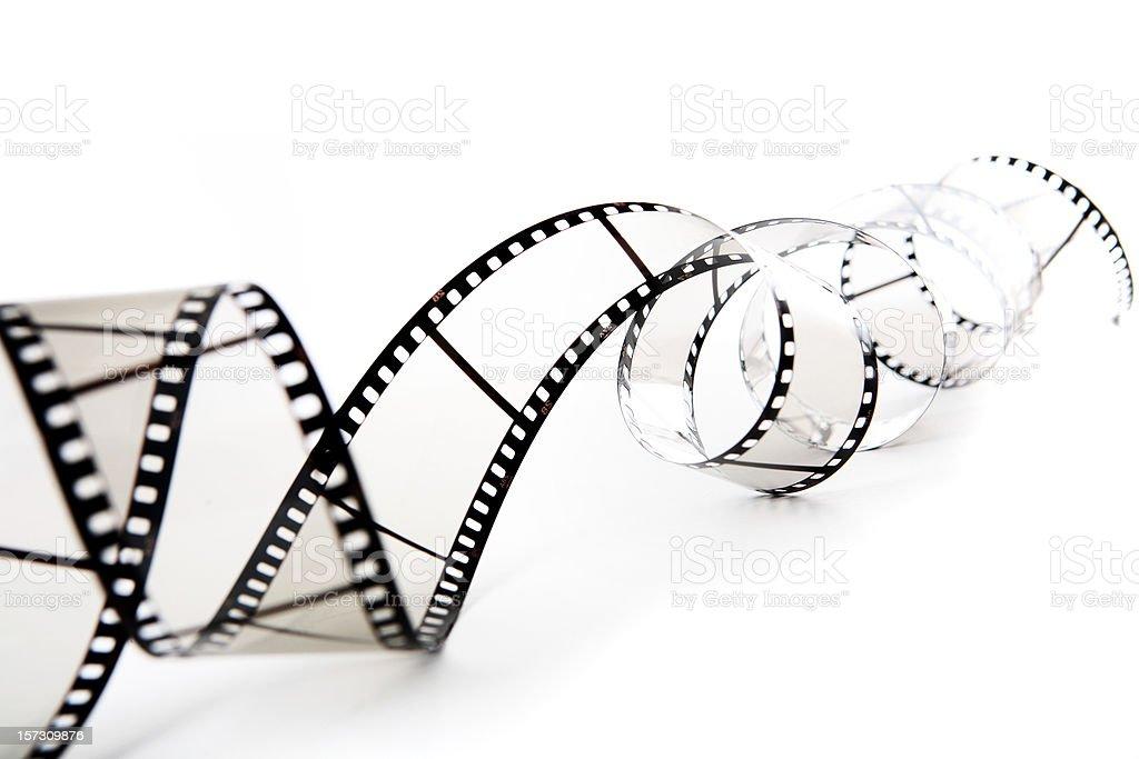 Film. royalty-free stock photo