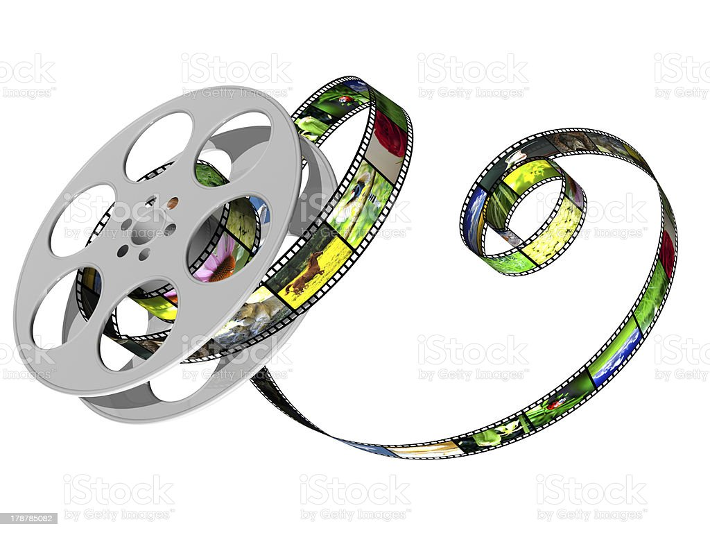 film royalty-free stock photo
