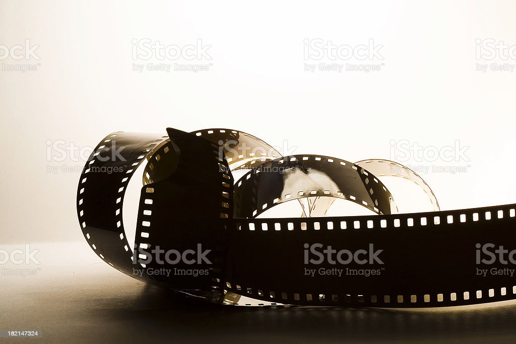 Film stock photo