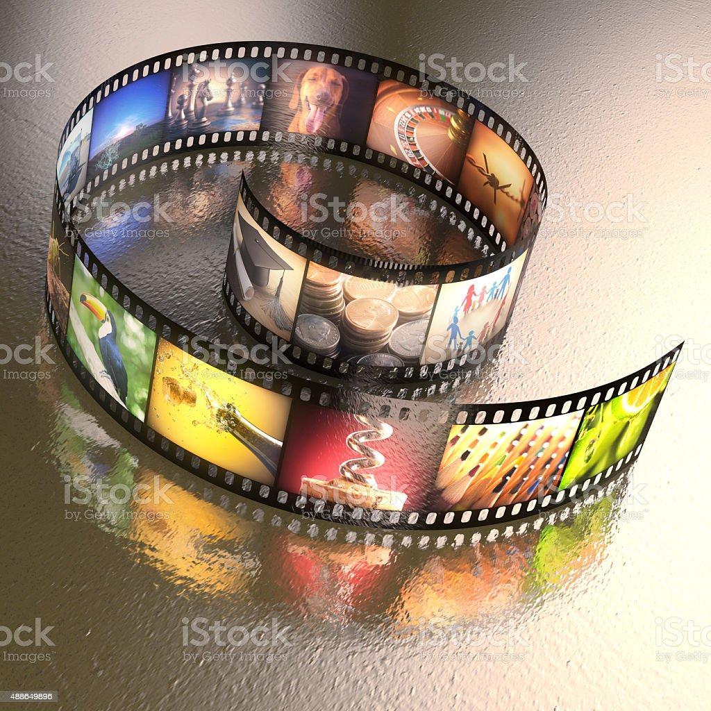 De Film - Photo