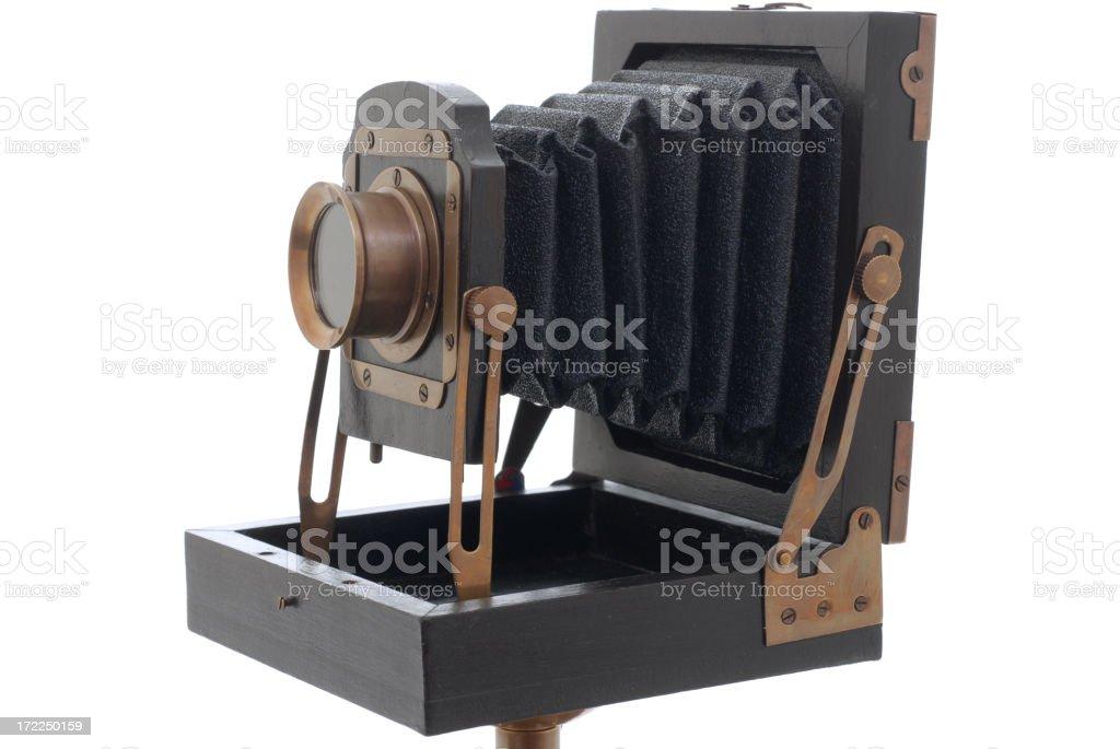 Film pioneer royalty-free stock photo