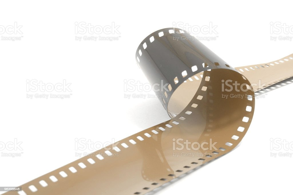 film strip - Royalty-free Abstract Stock Photo