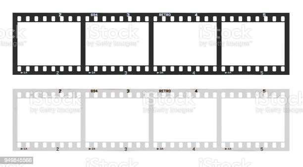 Film strip template with frames empty black and white 135 type in picture id949845566?b=1&k=6&m=949845566&s=612x612&h=d lbzcoqqwwyf x8rdaz95bv4tsgitwp 4kks0un wc=