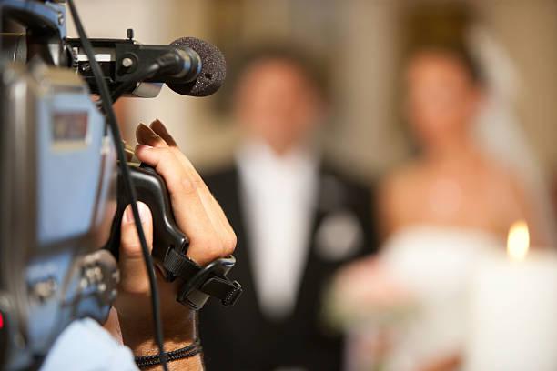 filmen - wedding photography and videography stock-fotos und bilder