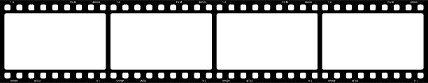Filmstreifen 4 x Big - Photo