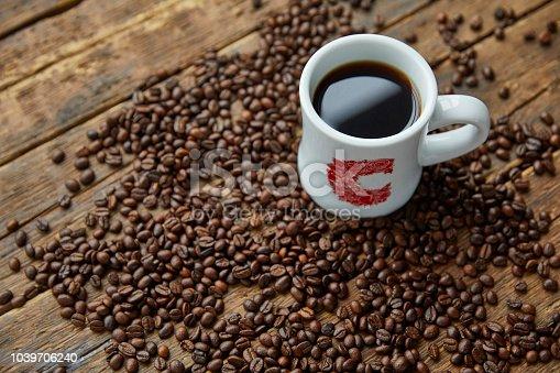 867484488 istock photo Filter Coffee 1039706240
