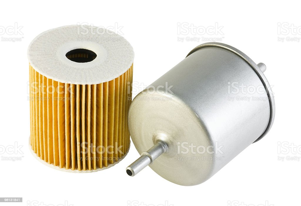filters for cars royalty-free stock photo