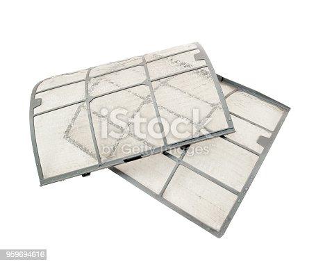 istock AC filters 959694616
