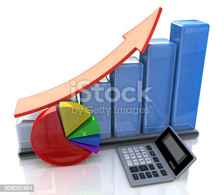 511722788 istock photo Finance and accounting concept 509052454