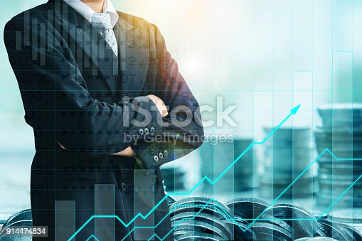 istock Finance and Investment concept 914474834