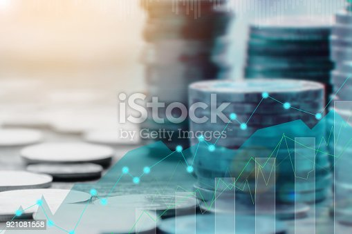 istock Finance and Investment concept 921081558