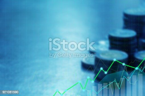 istock Finance and Investment concept 921081590