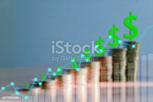 istock Finance and Investment concept 927050590