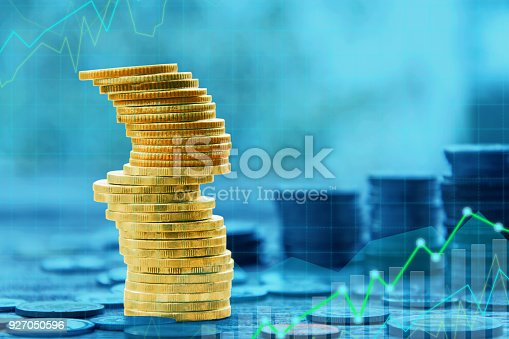 istock Finance and Investment concept 927050596