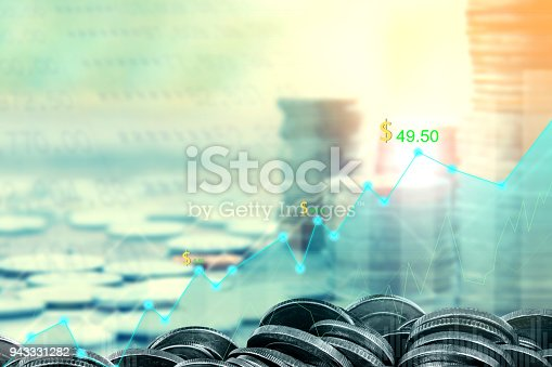 istock Finance and Investment concept 943331282