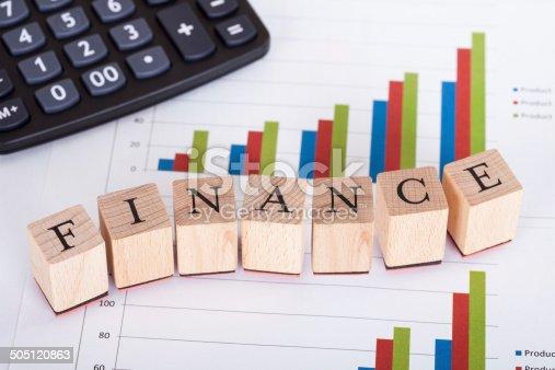 istock Finance and statistics 505120863