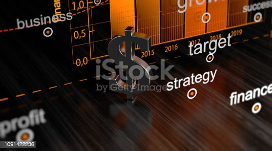850495466 istock photo Finance Concept 1091422236
