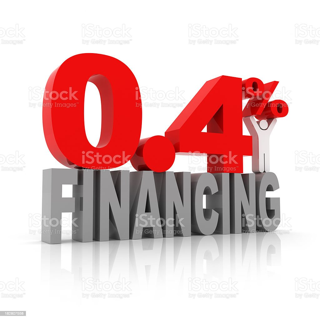 Finance Concept royalty-free stock photo