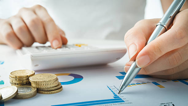 Finanzen-Konzept – Foto