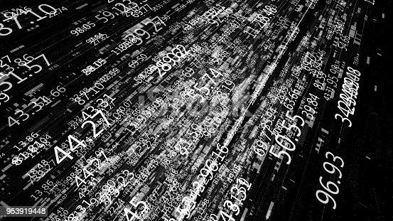 istock Finance Data Numbers 953919448