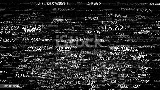 istock Finance Data Numbers 953919584