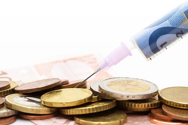 Finance par Injection - Photo
